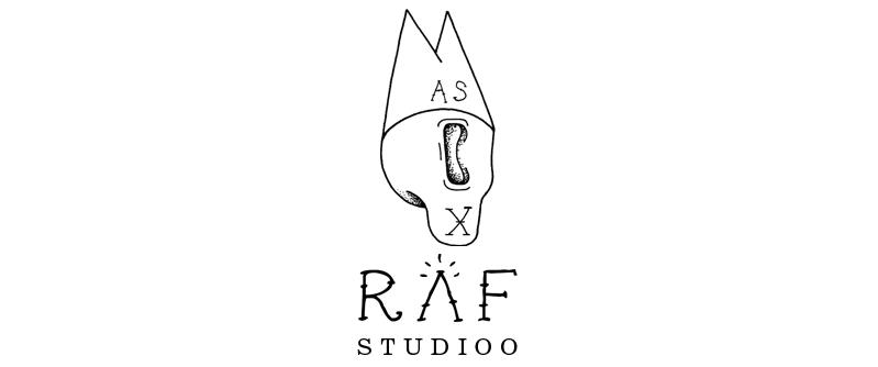 RAF studioo