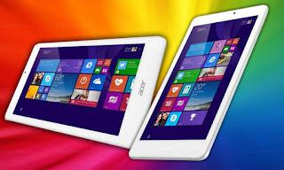 Harga Tablet Acer Iconia Tab 8W Terbaru