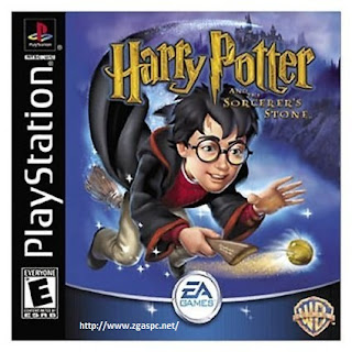 Free Download Game Harry Potter And The Sorcerers Stone PSX ISO Untuk Komputer Full Version ZGASPC
