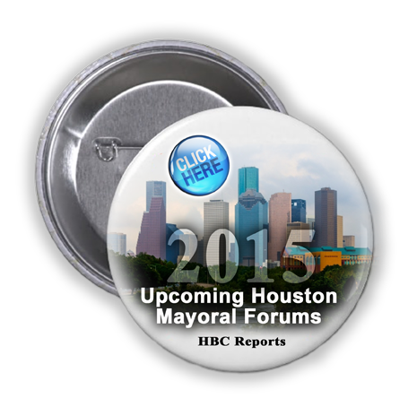 CLICK IMAGE FOR AN OVERVIEW OF UPCOMING HOUSTON MAYORAL CANDIDATES FORUMS AND DEBATES