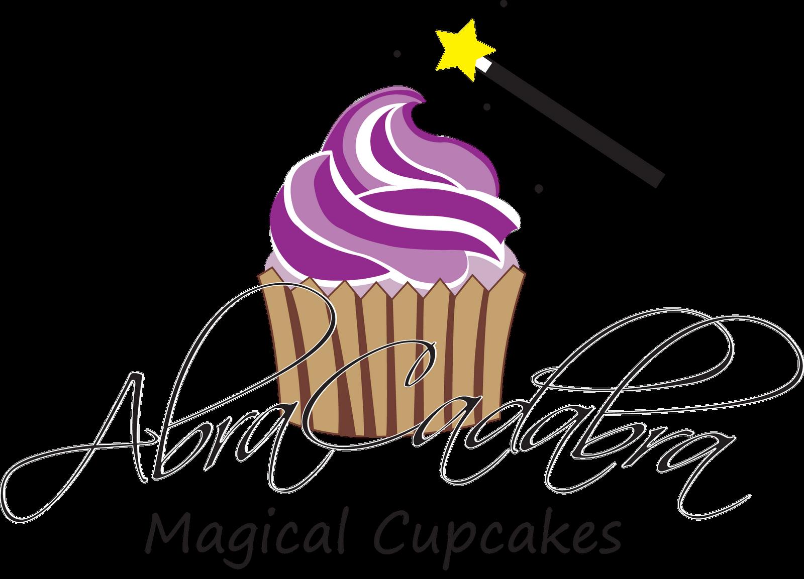 Abracadabra Magical Cupcakes