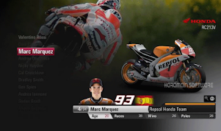 Moto GP 2013 Screenshot