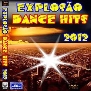 Explosão Dance Hits 2012