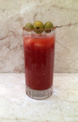 best spicy bloody mary recipe