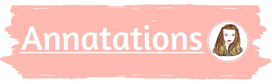 Annatations