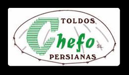 Toldos y Persianas CHEFO
