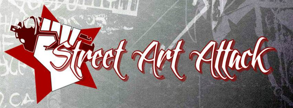 ..:: Street Art Attack ::..