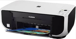 Reset Waste Ink Counter Canon Pixma MP190