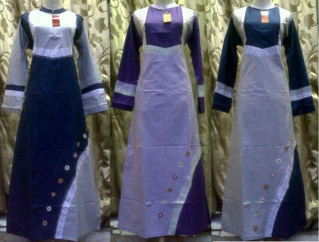 Gamis Ceria Grosir Baju Gamis Terbaru Murah Toko Baju