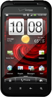 Verizon HTC Droid Incredible ADR6300