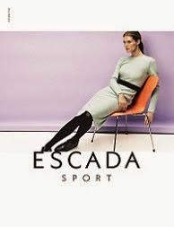 ESCADA SPORTS FW2014/15 Ad Campaign