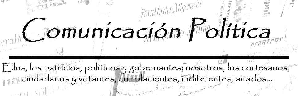 Comunicación Política