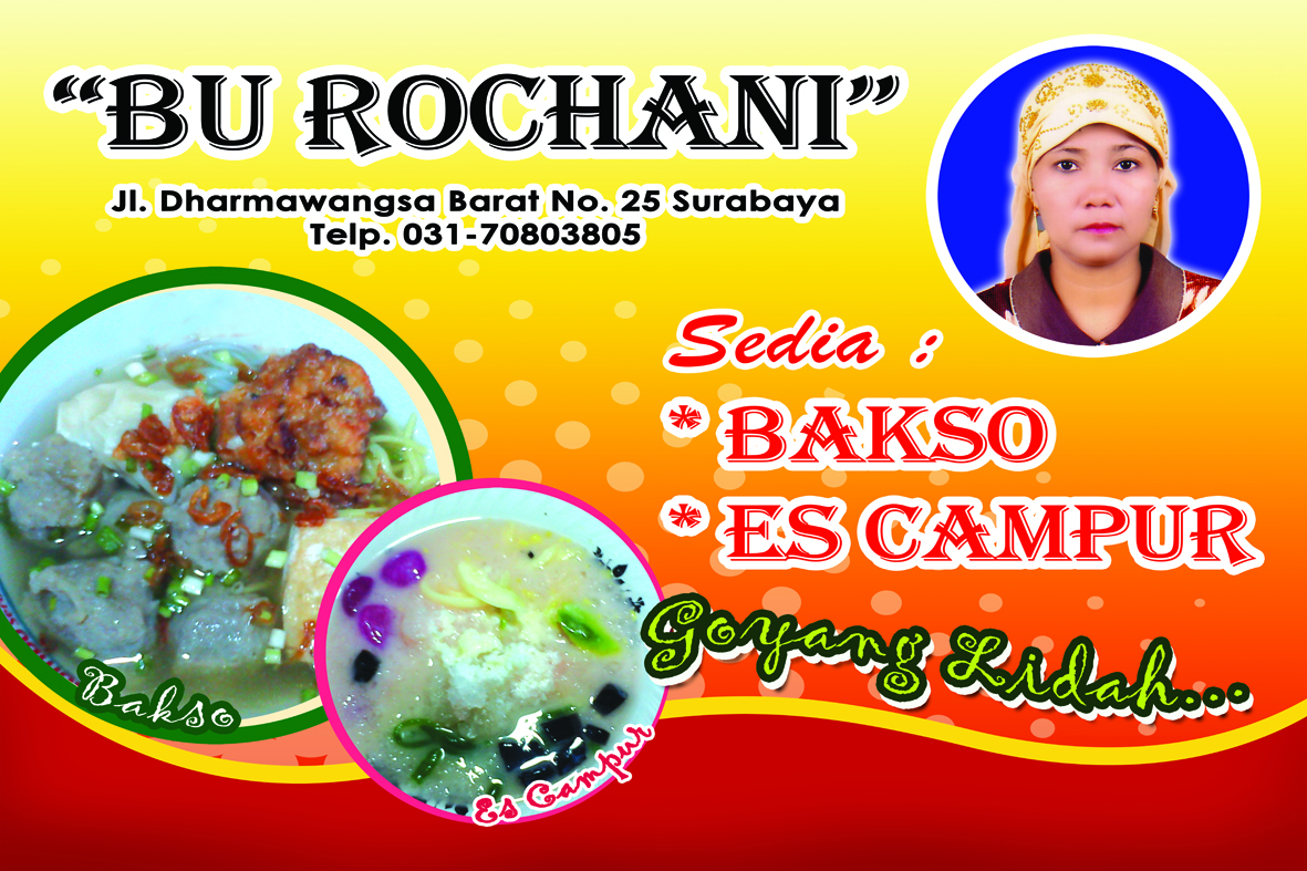 Lestari Jaya Advertising: Mei 2013