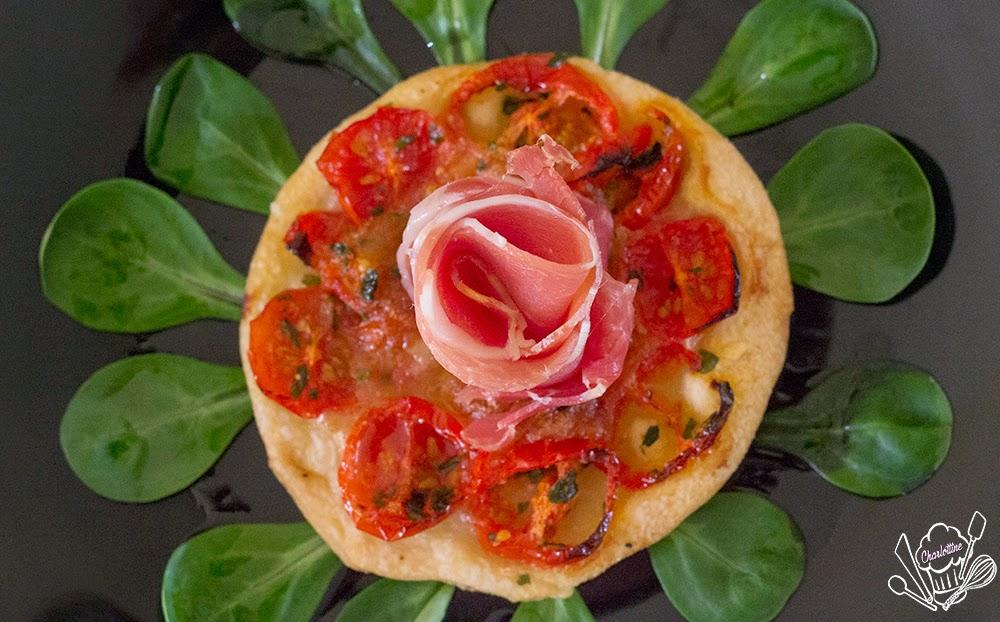 http://danslacuisinedecharlottine.blogspot.fr/2015/04/tarte-fine-aux-tomates-cerise-marinees.html