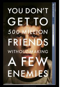 Film The Social Network (2010)