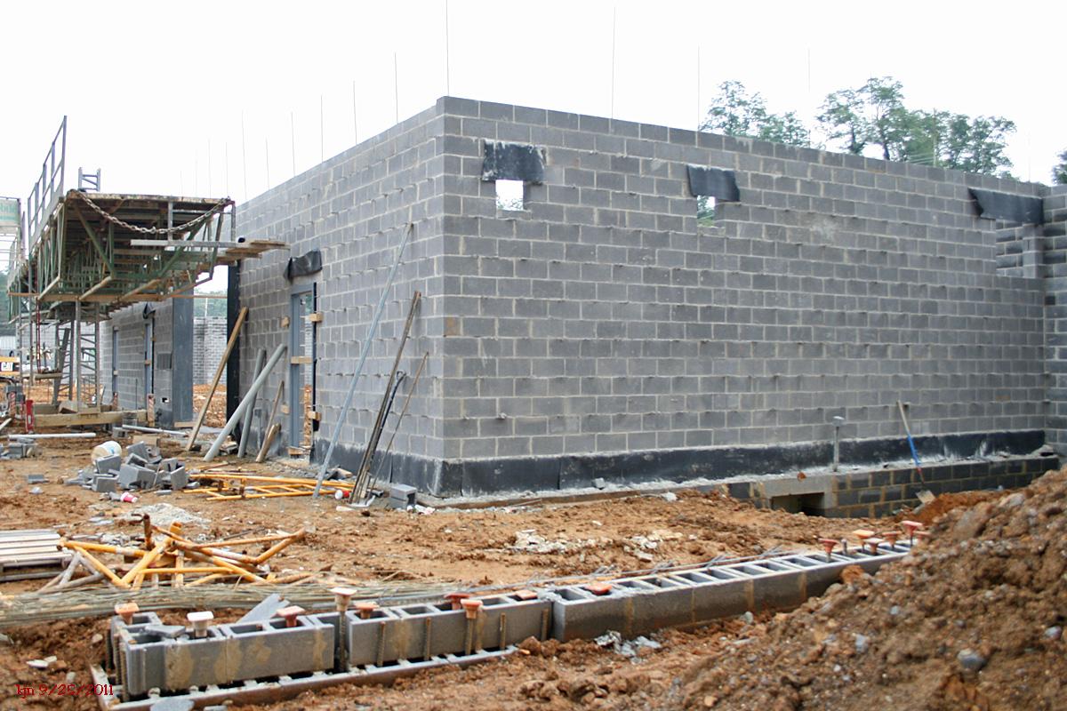 shippensburg emergency services building september 2011