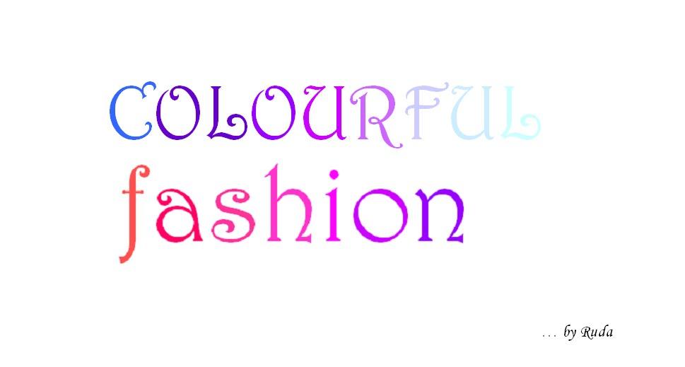 Ruda♥- J'aime couleurs!