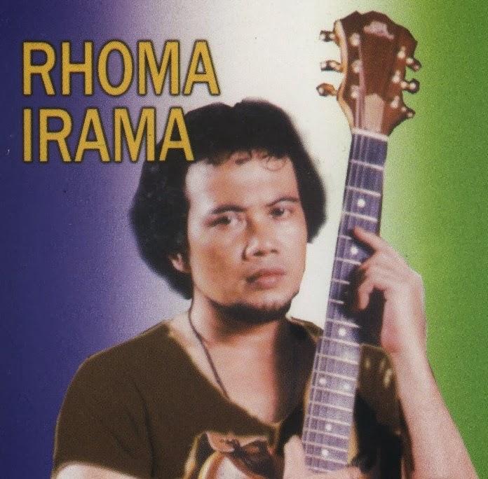 Download Lagu Rhoma Irama – Kabar dan Dosa