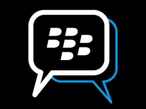 Contact via BBM