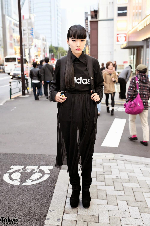Прозрачные юбки японок фото 10 фотография