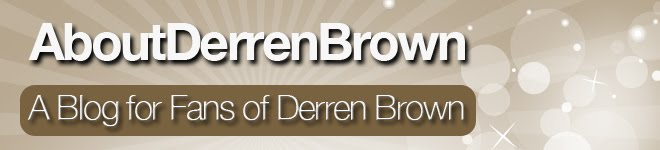 aboutderrenbrown