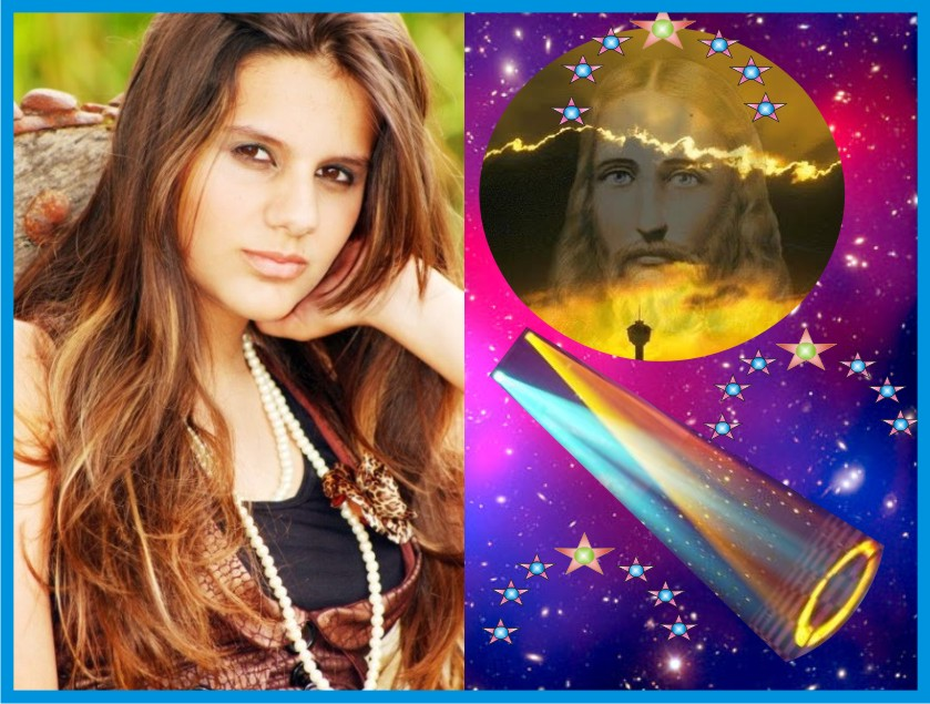 Carine Xavier de Souza Musa da Web