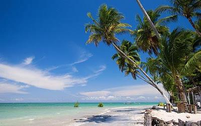 Imagens das Praias da Bahia