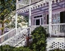 Davis House circa 1774