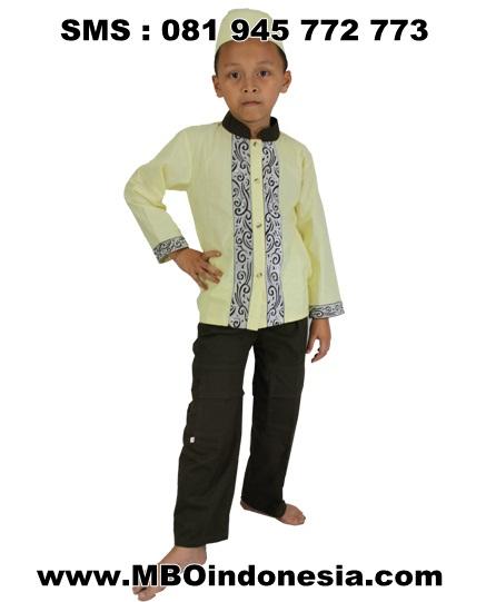 Supplier Pakaian Anak