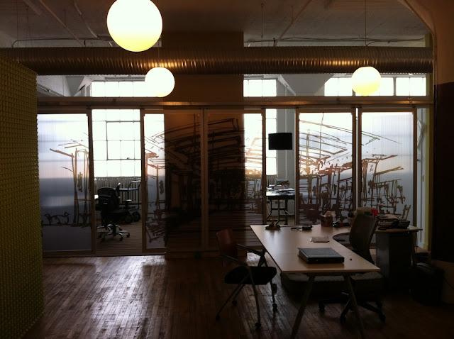 Small Screening Rooms Toronto
