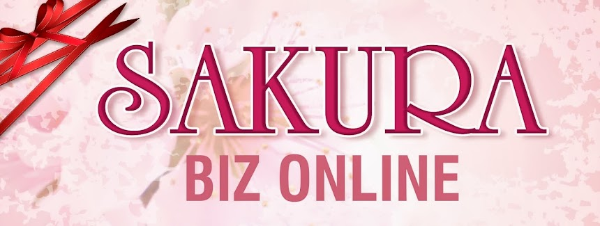 Sakura Biz On9