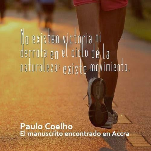 Imagenes Bonitas Con Frases De Paulo Coelho