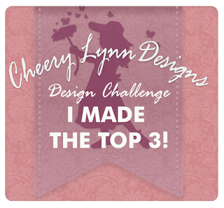 TOP 3 - Cheery Lynn Designs
