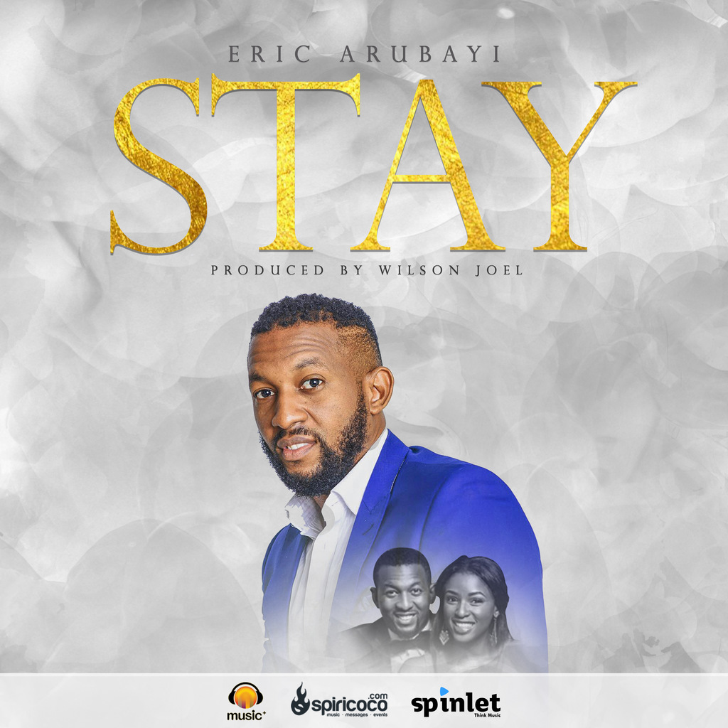 Eric Arubayi - Stay