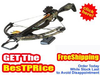 Barnett Jackal Crossbow Package Best Price!!