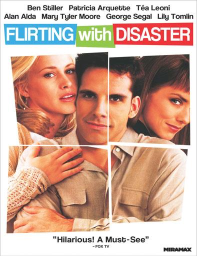 Ver Flirteando con el desastre (Flirting with Disaster) (1996) Online