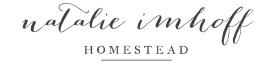 #imhoffhomestead #imhoffhome