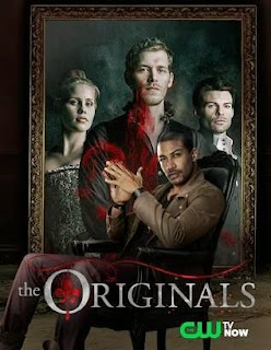 The Originals Temporada 1 Audio Español