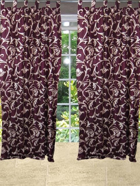 http://www.mogulinterior.com/patterned-curtains-luxurious-drape-window-panels-pair-tab-top.html