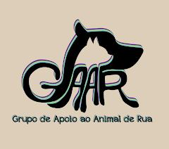 GAAR - Grupo de Apoio ao Animal de Rua