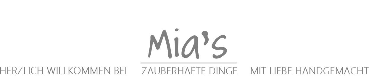 Mia's