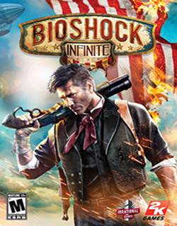 Download Bioshock Infinite PC Torrent