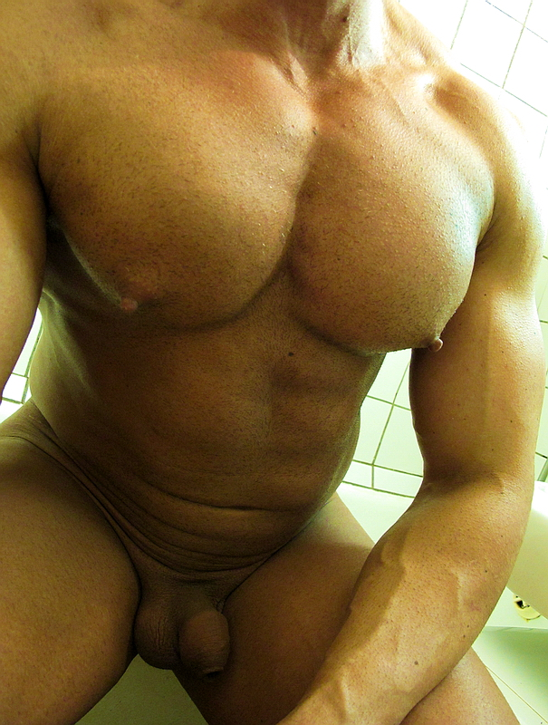 from Ernest gay muscle cock hunks