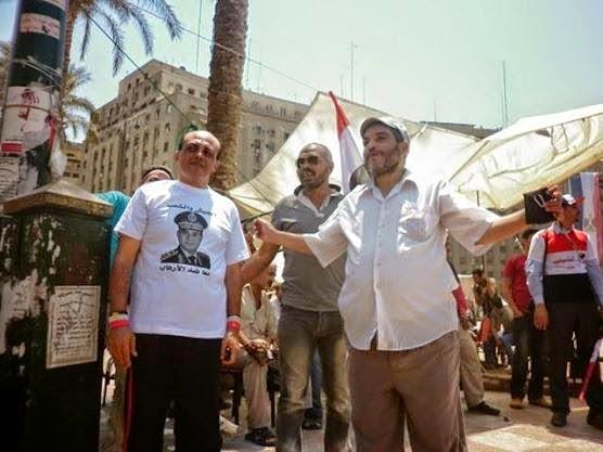 محمد رسلان , حبيب المعلمين