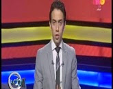 برنامج الملعب مع علاء مرتضى حلقة الخميس 23-10-2014