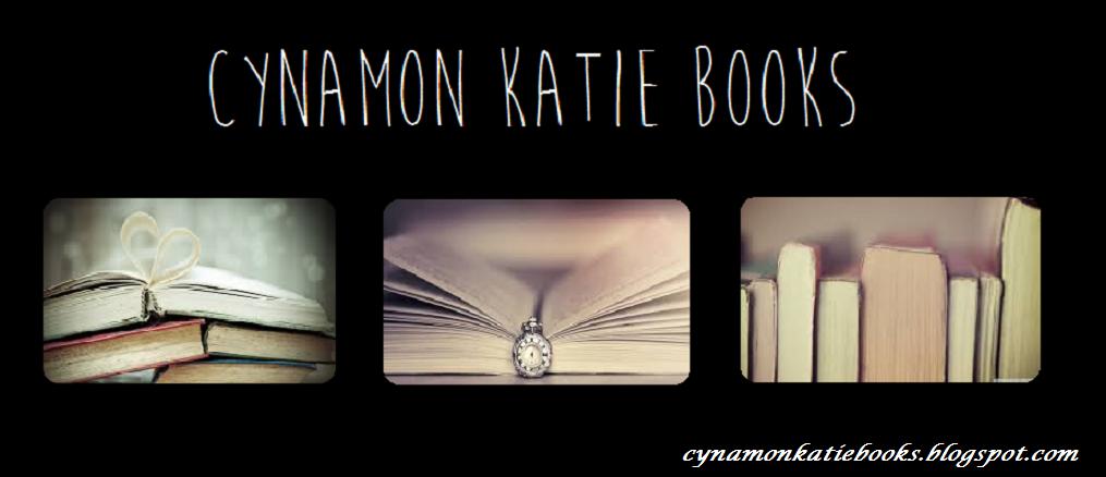 CynamonKatieBooks