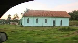 Capela Serrinha