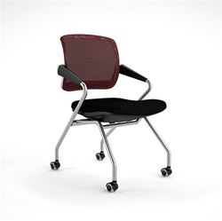 TSM2 Valore Training Room Chair by Mayline
