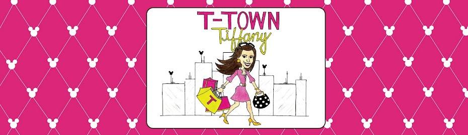 T-Town Tiffany