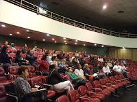 Auditório Centro do Professorado Paulista